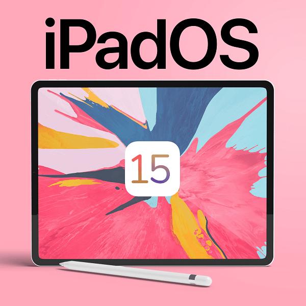 Conoce qué dispositivos recibirán la actualización de iPadOS 15