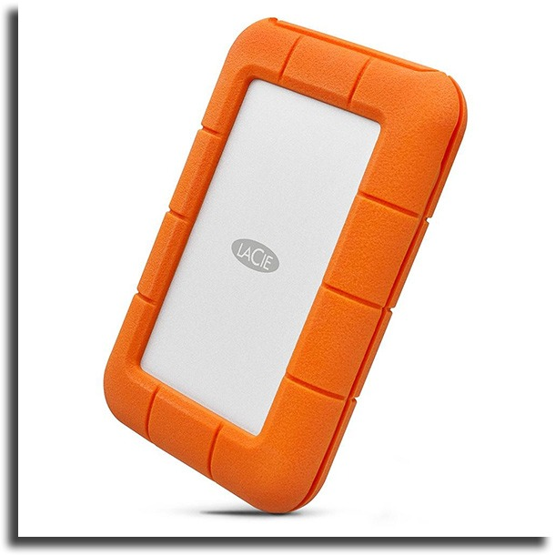 LaCie STFR1000800 best 1TB external HDDs