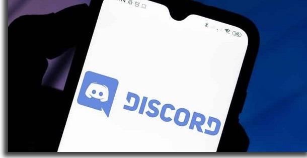 razones para usar Discord