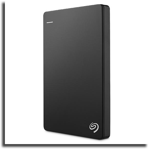 Seagate Backup Plus Slim best 1TB external HDDs