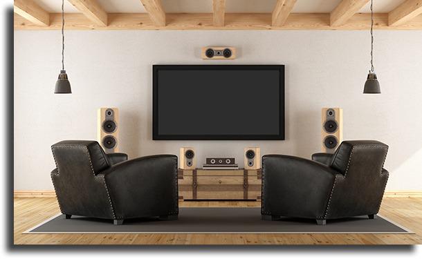 Apple TV vs Fire TV calidad del sonido