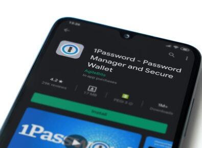 cover 1Password vs browser passwords