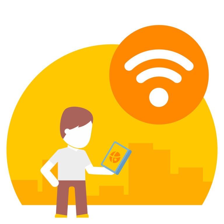 Cómo desactivar la conexión automática al WiFi en el iPhone