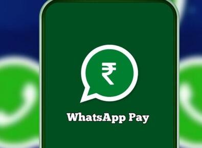 destaque pagamentos pelo WhatsApp
