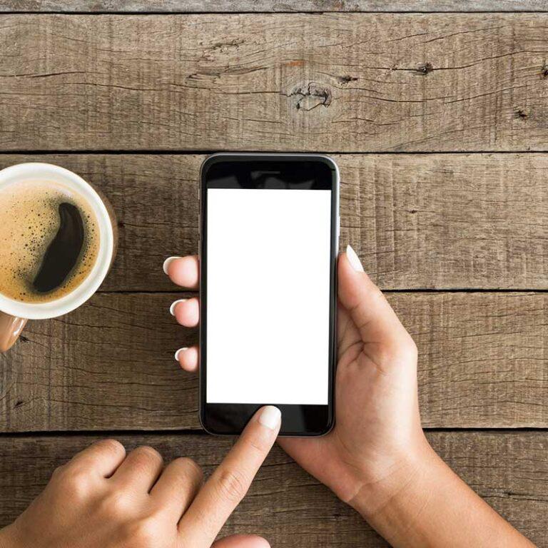 Como tirar print de uma página inteira no iPhone nativamente!