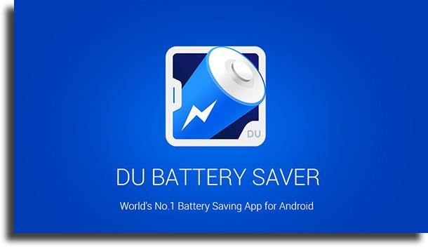 DU Battery Saver & Fast Charge apps que nunca deve instalar