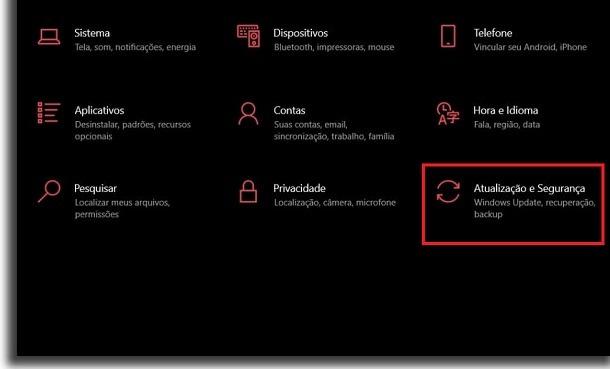 atualizar o windows 11