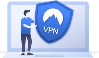 destaque como usar VPN no iPhone