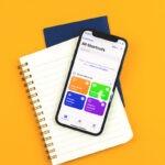 Cómo agregar un atajo a la pantalla de inicio de iPhone