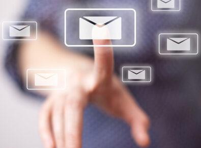 destaque apps de e-mail para Windows