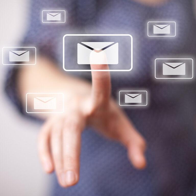 10 melhores apps de e-mail para Windows PC
