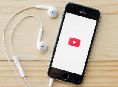 destaque baixar vídeos do YouTube no iPhone
