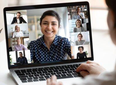cover group video call on Telegram