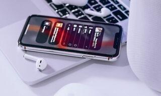 destaque lossless da Apple Music