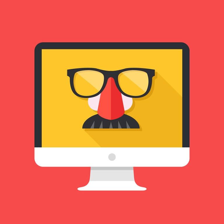 Os 6 melhores navegadores completamente anônimos!