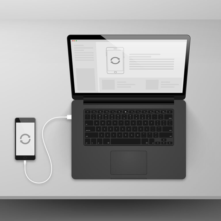 Como transferir fotos do iPhone para Windows!