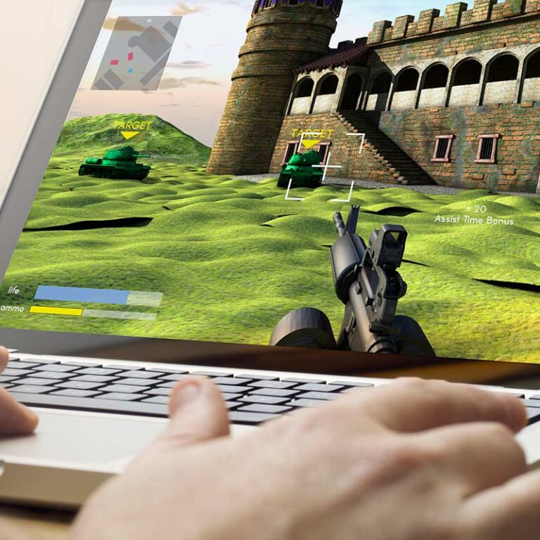 The 21 best FPS games on PC available right now!