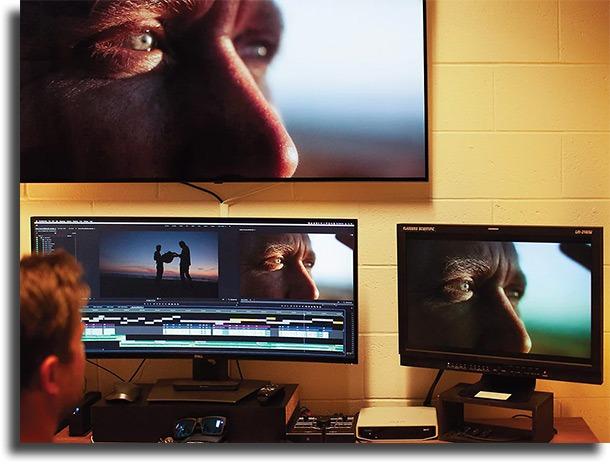 Adobe Premiere Pro CC alternativas ao final cut pro