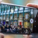 8 consejos para cuando se congela la cámara de tu smartphone