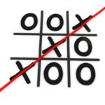 How to play Google's secret Tic Tac Toe and other games!