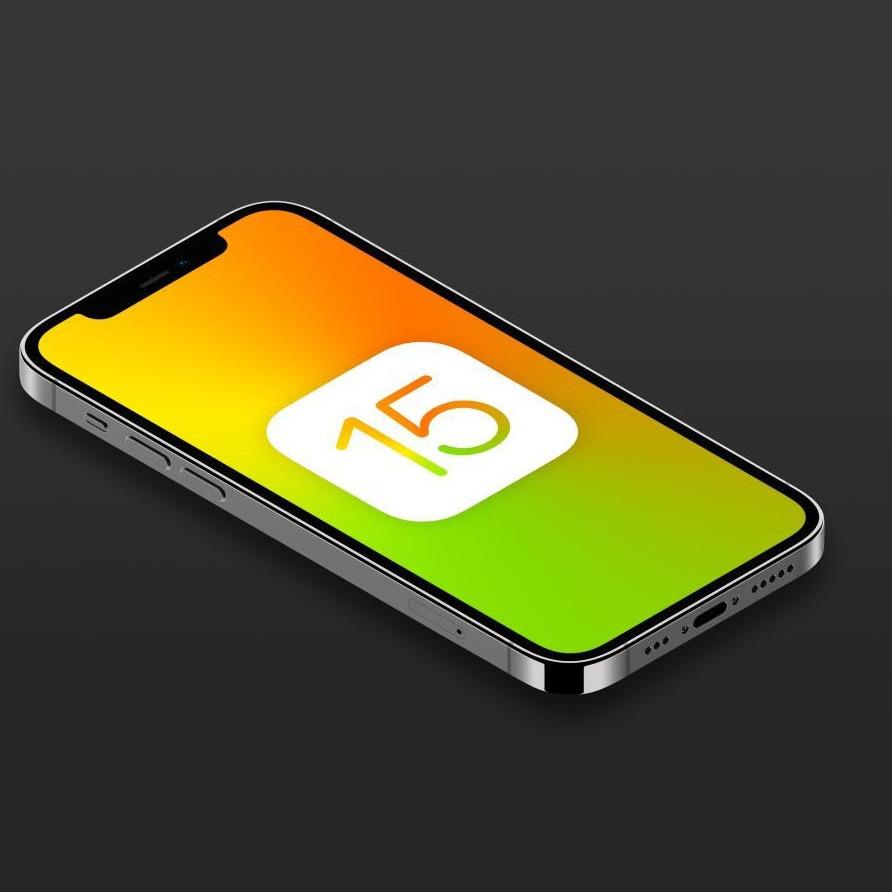 destaque novidades do iOS 15