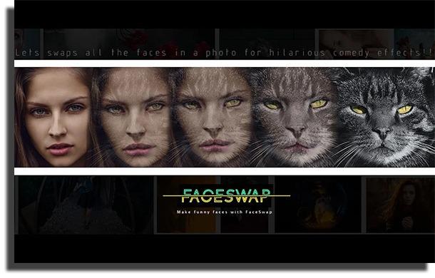 Face Swap FaceApp alternatives