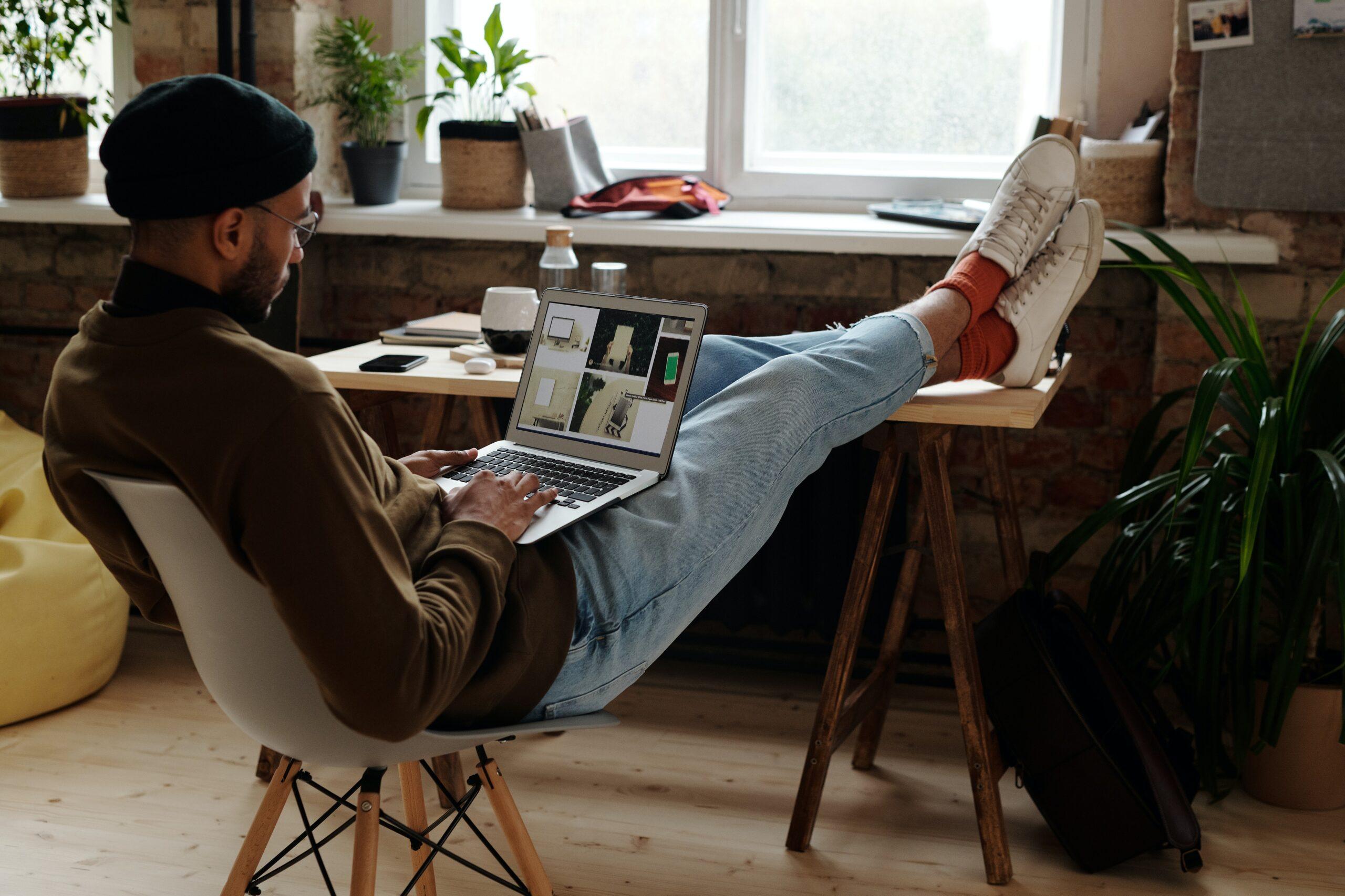 Os 10 melhores suportes para notebook