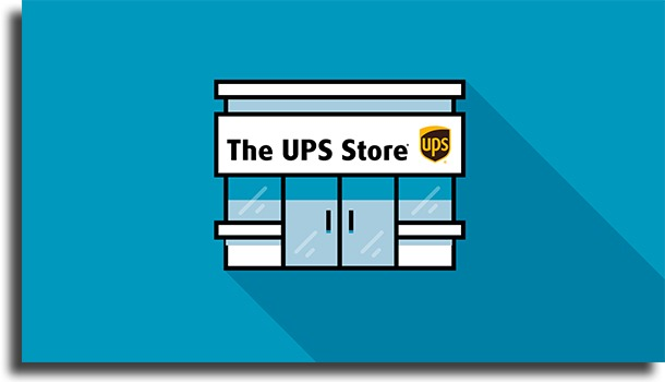 The UPS Store shipping calculator tools