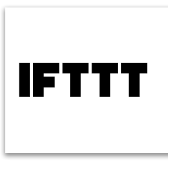 aplicativos de automação para Android IFTTT