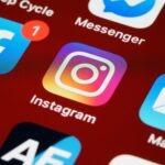 Novidades no Instagram