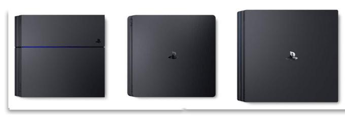 PS4 la mejor consola de 8ª generación