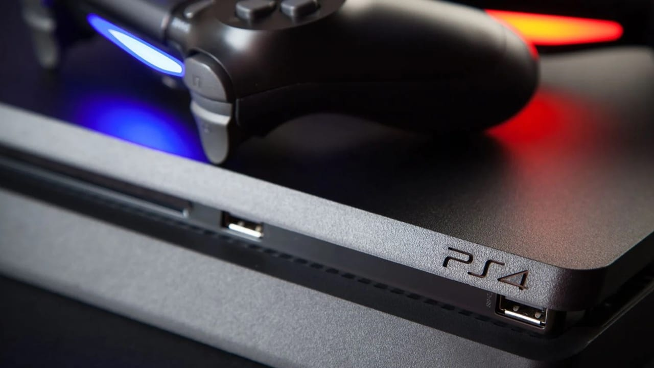 Descubre por qué la PS4 es la mejor consola de 8ª generación