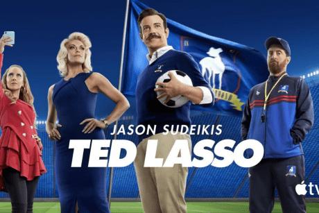 Ted Lasso: tudo o que precisa saber sobre a série da Apple TV+