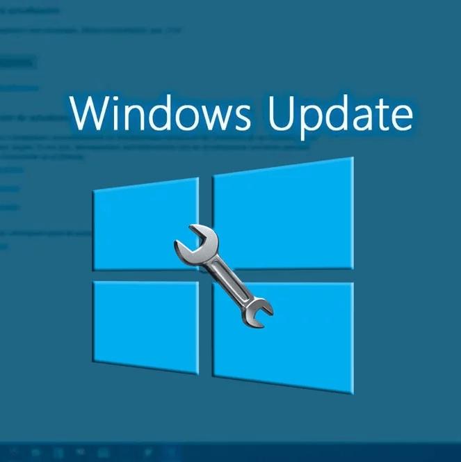 Como limpar o computador após falha no Windows Update
