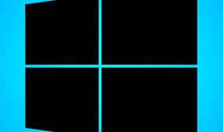 cover dark mode on WIndows 10